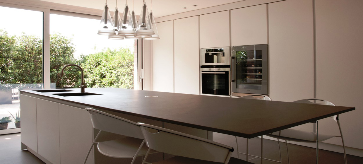 Cucine Cuisines Kitchens Кухни